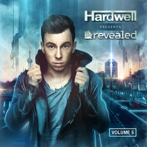 Hardwell Presents Revealed, Vol. 5 Albumcover
