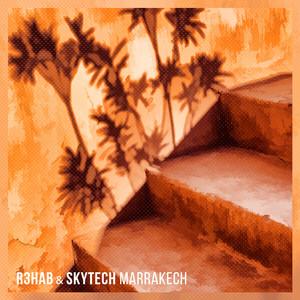 Marrakech Albümü