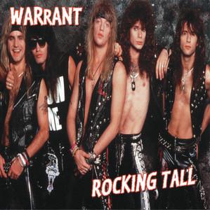Rocking Tall Albumcover