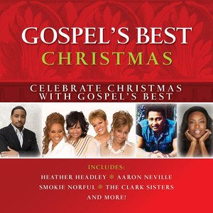 Gospel's Best - Christmas