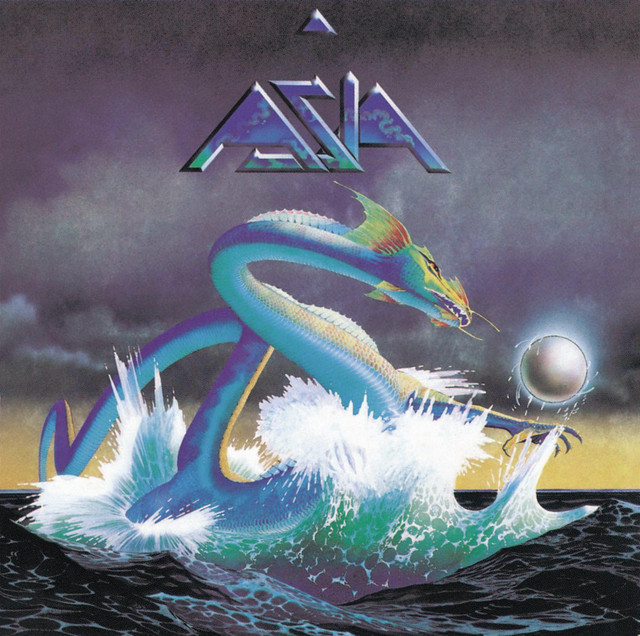 Time Again, a song by Asia on Spotify