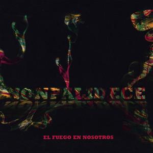 El Fuego en Nosotros Albumcover