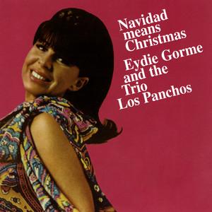 Navidad Means Christmas album
