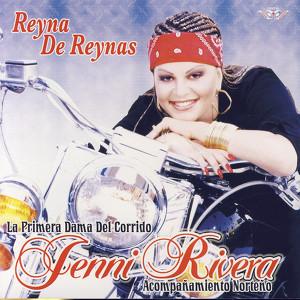 Reyna De Reynas Albumcover