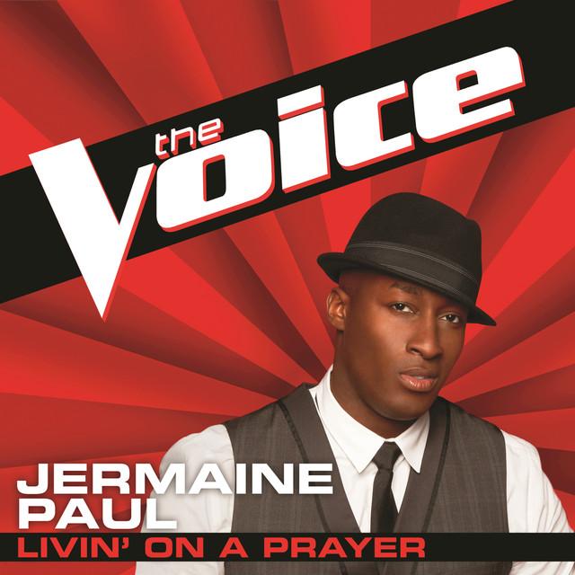 Livin' On A Prayer (The Voice Performance)