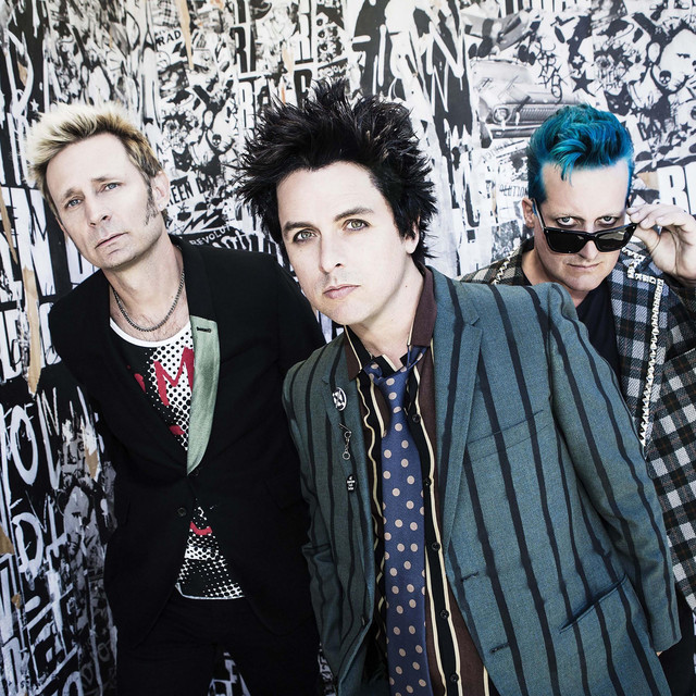 Green Day tickets and 2017 tour dates