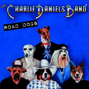 Road Dogs Albumcover