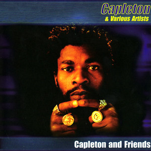 Capleton & Friends album