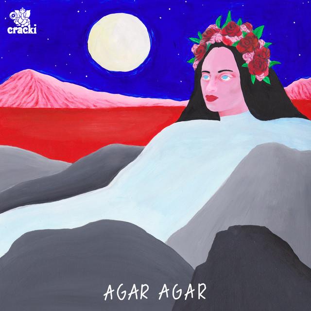 Agar Agar - Prettiest Virgin (Radio Edit) image cover