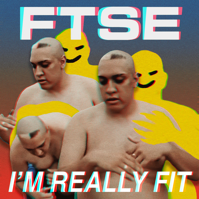 I'm Really Fit