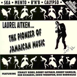 The Pioneer of Jamaican Music album