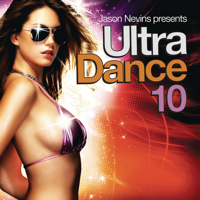 Various Artists Ultra Dance 10 album cover
