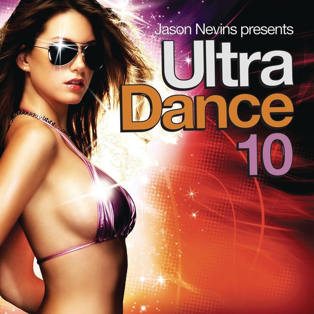 Various Artists Ultra Dance 10 album cover