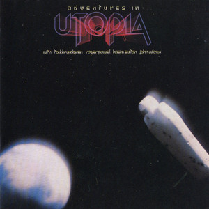 Adventures in Utopia album