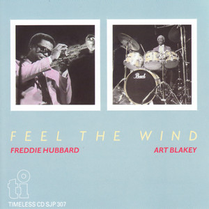 Feel the Wind album
