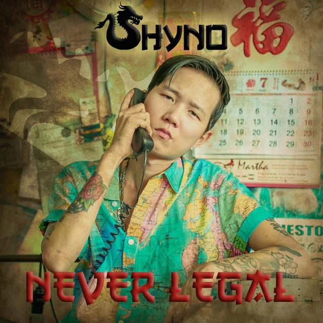 Shyno