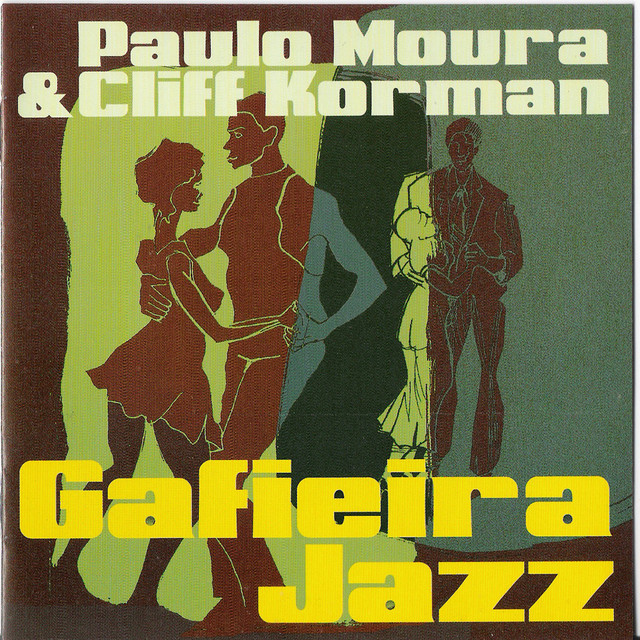 Gafieria Jazz (Ao Vivo)