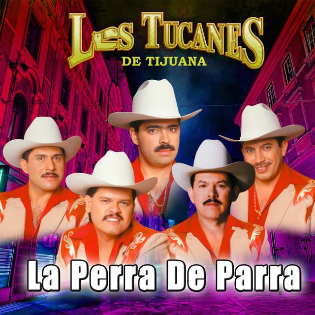 La Perra De Parra Albumcover