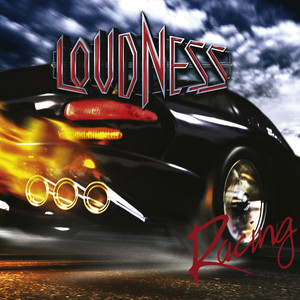 Racing & Rockshocks album
