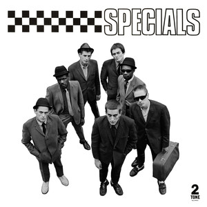 The Specials Little Bitch cover