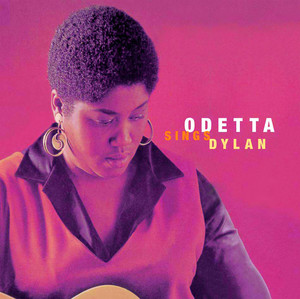 Odetta Sings Dylan album