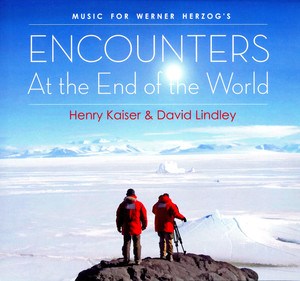 Encounters At The End Of The World album