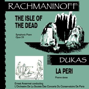 Rachmaninov: The Isle of the Dead Albümü