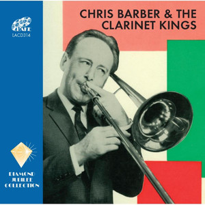 Chris Barber, Clarinet Kings High Society cover