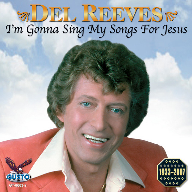 Del Reeves