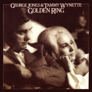 Golden Ring - George Jones