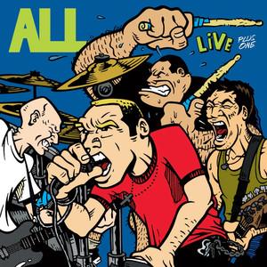 Live Plus One album