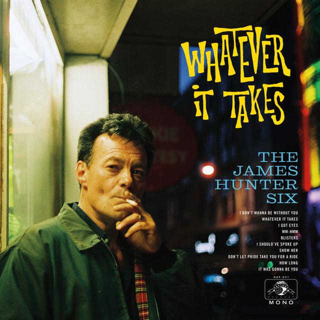 James Hunter is