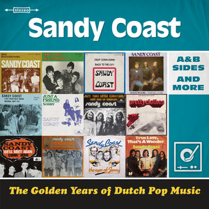 Golden Years Of Dutch Pop Music album