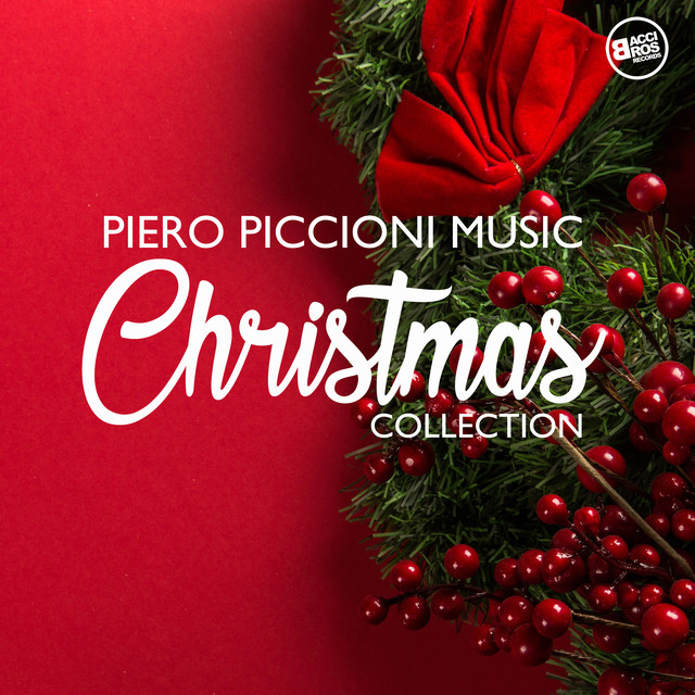 Piero Piccioni Music - Christmas Collection