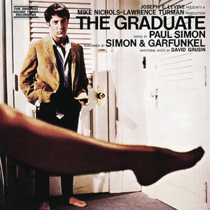 The Graduate Albumcover