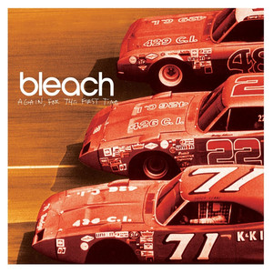 Bleach Celebrate - Again, For The First Time Album Version cover