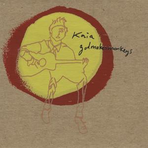 Godmakesmonkeys album