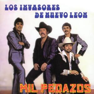 Mil Pedazos album