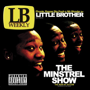 The Minstrel Show (Explicit Version) Albümü