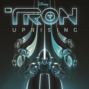 TRON: Uprising album