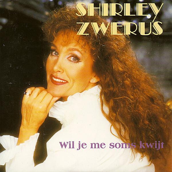 Shirley Zwerus