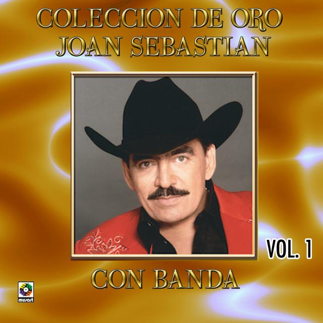 Colección de Oro, Vol. 1: Con Banda Albumcover