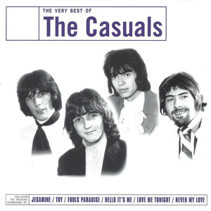 The Very Best of the Casuals - The Casuals