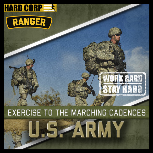 82nd Airborne Infantry, a song by The U S  Army Rangers on