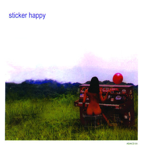 Sticker Happy - Eraserheads