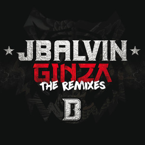 Ginza (The Remixes) Albümü