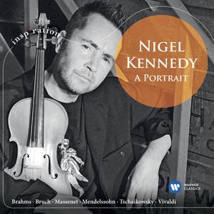 Best of Nigel Kennedy [International Version] album