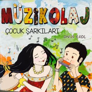 Müzikolaj Çocuk Şarkıları Albümü