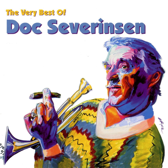 Doc Severinsen: The Very Best of