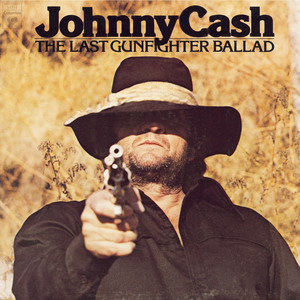 The Last Gunfighter Ballad album